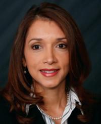 Insurance Agent Annette Gallardo Sanders