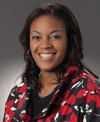 Insurance Agent Stephanie Jordan