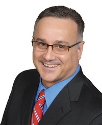Agente de seguros Jeff Blair