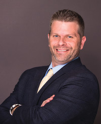 Insurance Agent Mike Stensrude