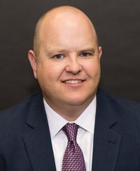 Agente de seguros Mark McBride