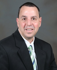 Insurance Agent Frank Raffone