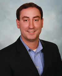 Insurance Agent Jeremy Chatterton