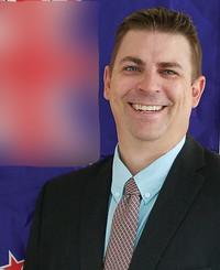 Agente de seguros Marc Kincaid