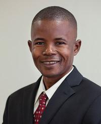 Agente de seguros Classere Augustin