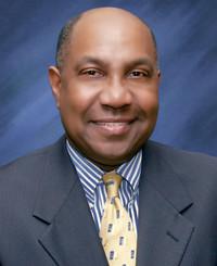 Insurance Agent Bill Bowman