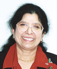 Agent Photo Sudha Parikh