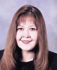 Agente de seguros Vicki Tabor