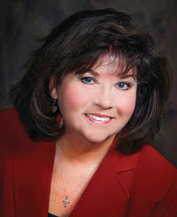 Insurance Agent Linda Brandon