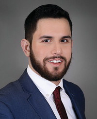 Insurance Agent Max Adelman