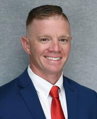 Insurance Agent Brian Jones