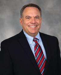 Agente de seguros Billy Gothreaux