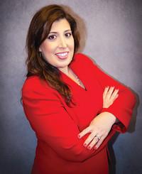 Insurance Agent Dawn Pullis