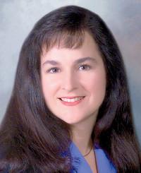 Insurance Agent Sylvia Nye