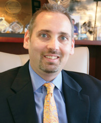 Insurance Agent Ryan Crosby