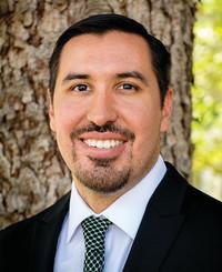 Insurance Agent AJ Valenzuela
