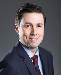 Insurance Agent Joel Stover