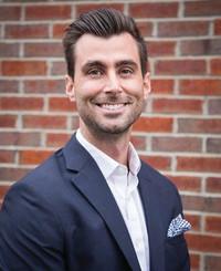 Insurance Agent Zachary Hernan