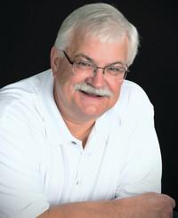 Insurance Agent Bob Johnson