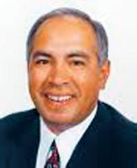 Insurance Agent Cesar Flores