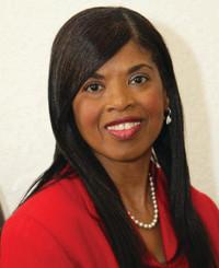 Insurance Agent Sandra Grier-Bennett