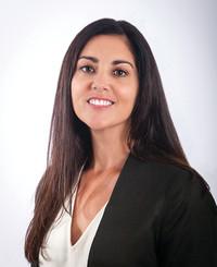 Agente de seguros Nicole Hibbard