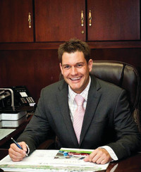 Insurance Agent Mitch Landry