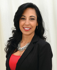 Insurance Agent Stephanie Valdez