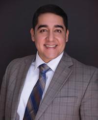 Insurance Agent Gil Fernandez
