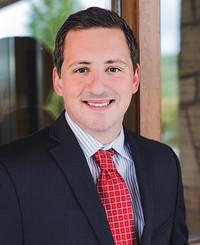 Agente de seguros Corey Griffith