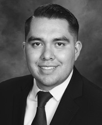 Insurance Agent Jose Manriquez