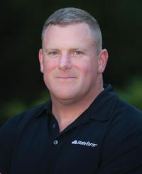 Agente de seguros Steve Cook