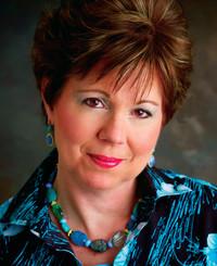 Insurance Agent Cheryl Baker