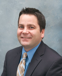 Insurance Agent Shawn Higgins