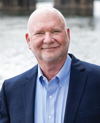 Agente de seguros Greg Snyder