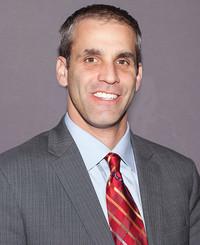 Insurance Agent Brian Llewellyn