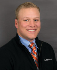 Insurance Agent Austin Brown