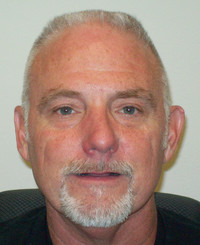 Insurance Agent Bob Downes