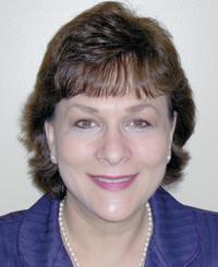 Insurance Agent Donna Morosco