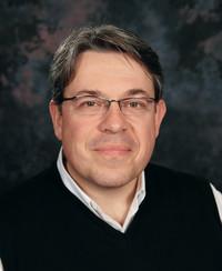 Insurance Agent Rick Sawicki