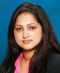 Insurance Agent Amandeep Bajwa