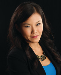 Insurance Agent Connie Hwang