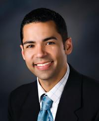Insurance Agent Axel Jimenez