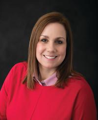 Agente de seguros Jill Gibson