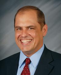 Insurance Agent John Moretz