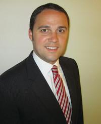Insurance Agent Chad Clark