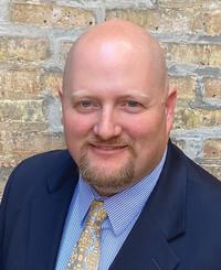 Insurance Agent John Tyler Carlson