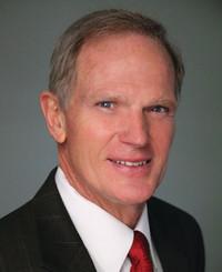 Agente de seguros Eric Evans