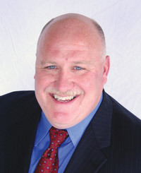 Insurance Agent Paul Hanson