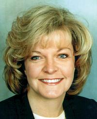 Insurance Agent Claudia Nicholls